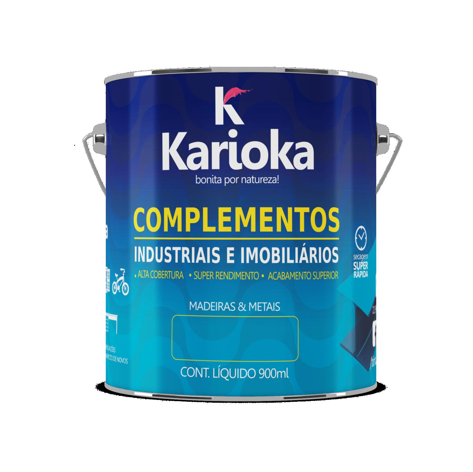FUNDO PREPARADOR DE PAREDES KARIOKA