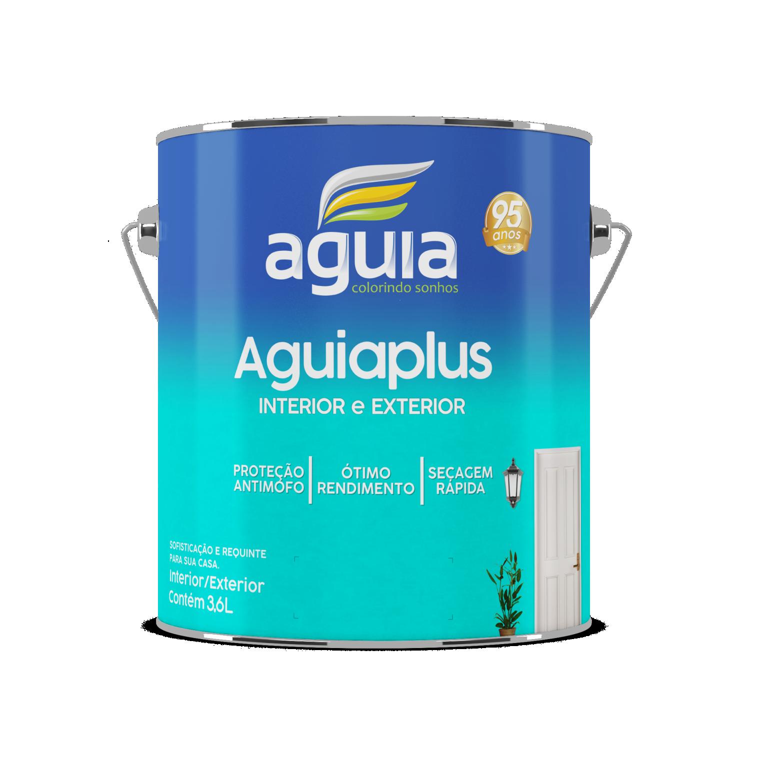 AGUIAPLUS